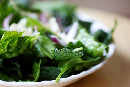 10 loại thực phẩm giúp giảm béo siêu tốc - Ảnh 1