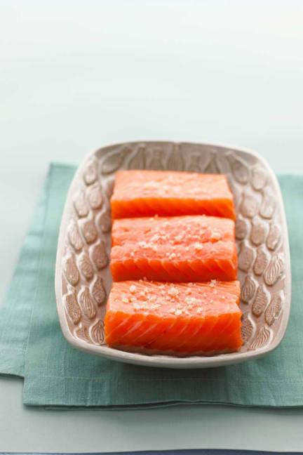 10 loại thực phẩm giúp giảm béo siêu tốc - Ảnh 6
