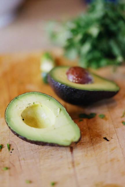 10 loại thực phẩm giúp giảm béo siêu tốc - Ảnh 3