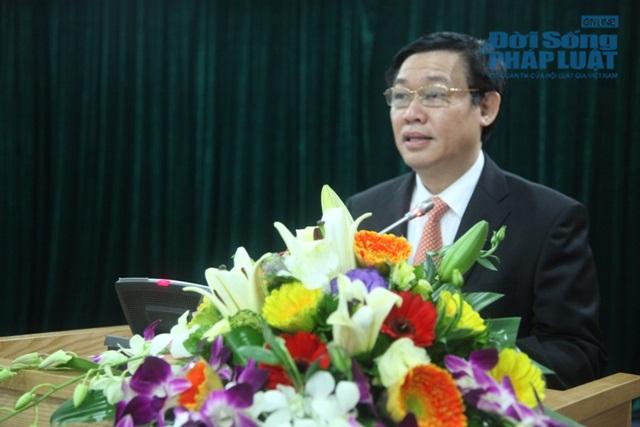 Tổng Bí thư: Ban Kinh tế TƯ có nhiều đề xuất thiết thực và sáng tạo - Ảnh 2