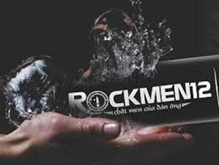 Thông tin về các sản phẩm thực phẩm chức năng rockmen  - Ảnh 1