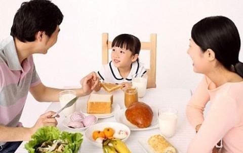 Giải pháp có bữa ăn sáng nhanh - Ảnh 1