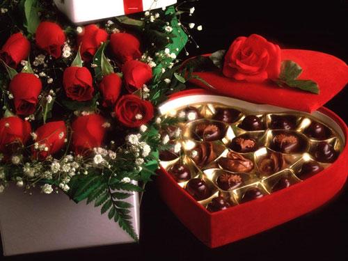 Những hình ảnh Valentine đẹp và ý nghĩa nhất - Ảnh 2