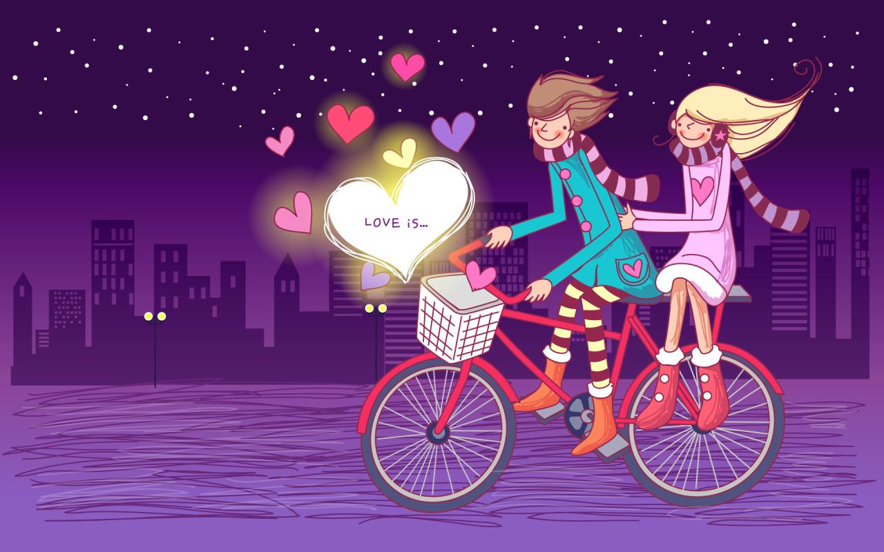 Những hình ảnh Valentine đẹp và ý nghĩa nhất - Ảnh 10