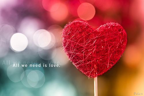Những hình ảnh Valentine đẹp và ý nghĩa nhất - Ảnh 1