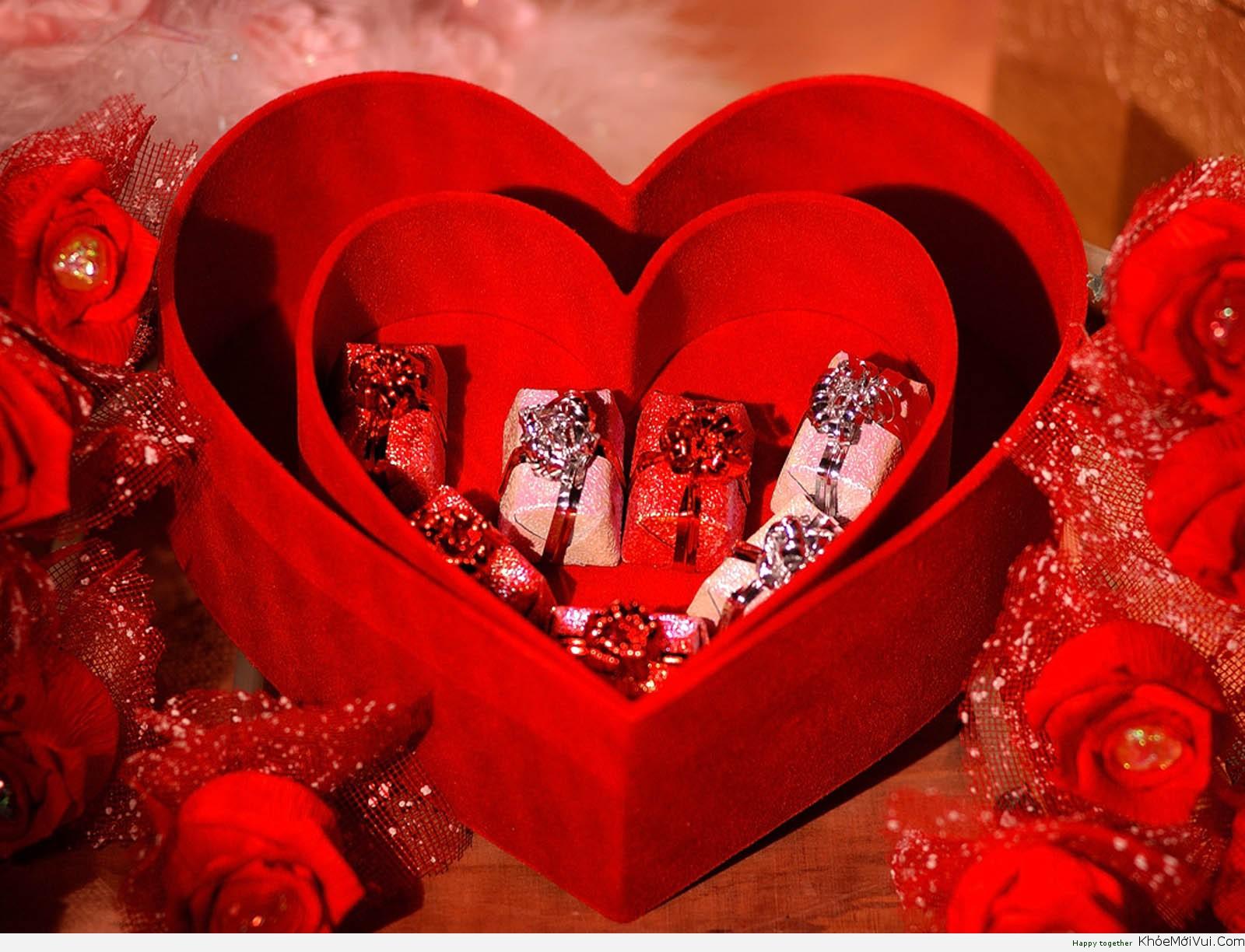 Những hình ảnh Valentine đẹp và ý nghĩa nhất - Ảnh 7