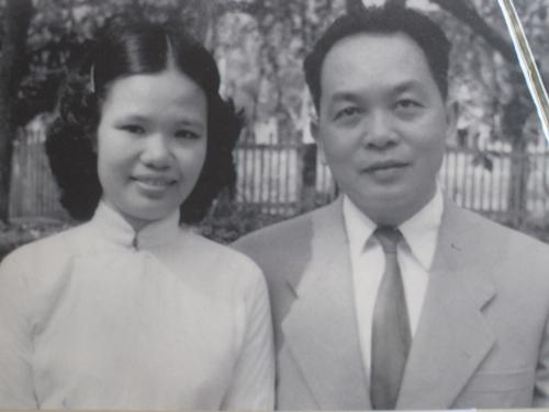Hai mối tình ngọt ngào của Đại tướng Võ Nguyên Giáp - Ảnh 2