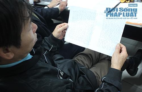 Người tù oan Nguyễn Thanh Chấn được mời hợp tác làm phim - Ảnh 1
