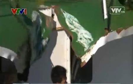 Tình hình biển Đông tối 26/5: Tàu TQ đâm chìm tàu Việt Nam - Ảnh 2