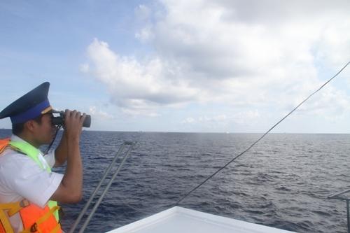 Tình hình Biển Đông: Cận cảnh tàu TQ điên cuồng tấn công tàu VN - Ảnh 12