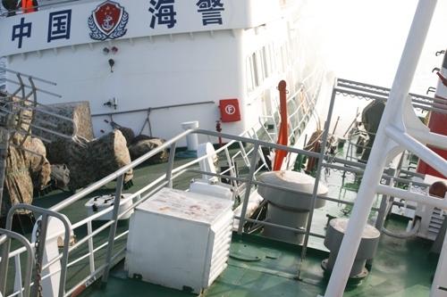 Tình hình Biển Đông: Cận cảnh tàu TQ điên cuồng tấn công tàu VN - Ảnh 7