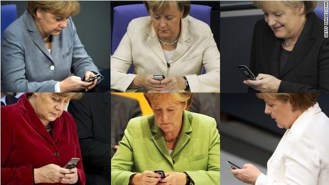 """Thủ tướng Đức: """"Theo dõi bạn bè là không thể chấp nhận được"""" - Ảnh 2"""