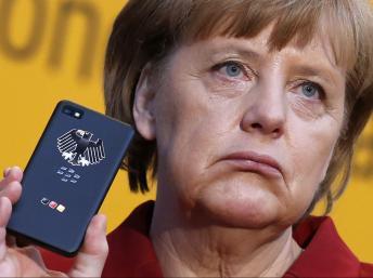 """Thủ tướng Đức: """"Theo dõi bạn bè là không thể chấp nhận được"""" - Ảnh 1"""