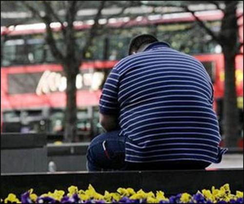 """Nhật Bản có """"bản án"""" dành cho người béo phì - Ảnh 1"""