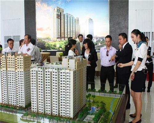 Vì sao gói hỗ trợ mua nhà 3 ngàn tỷ tại TP.HCM khó tiếp cận? - Ảnh 1