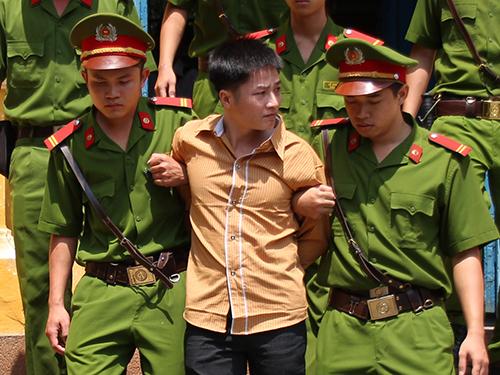 10 năm trốn chạy, kẻ giết người diệt khẩu xin nhận án tử - Ảnh 1