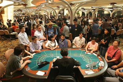 10 tỉnh xin xây dựng casino: Những hệ lụy nhãn tiền - Ảnh 1