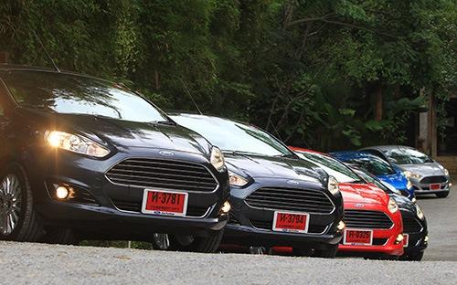 Sắp giảm tiếp thuế nhập khẩu nhiều loại ôtô - Ảnh 1