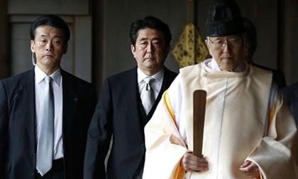 Thế giới 24h: Mỹ-Trung-Hàn lên án Thủ tướng Nhật thăm đền chiến tranh - Ảnh 1