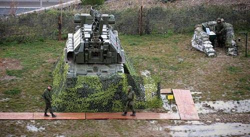 Tin tức thế giới 24h: Trung Quốc lộ dự án quân sự mật - Ảnh 2