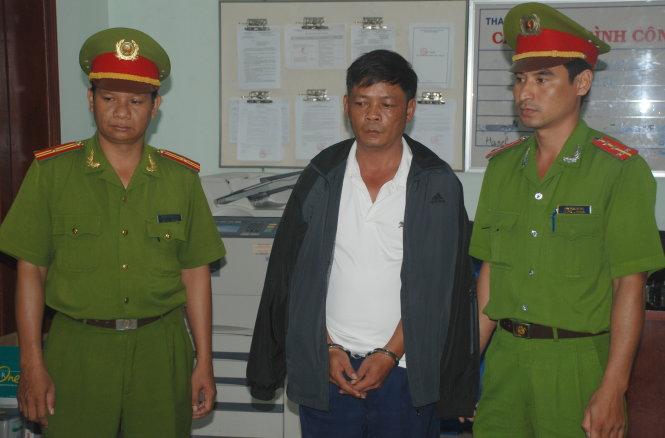Đắk Nông: Bắt Phó chánh thanh tra Sở GTVT tỉnh nhận hối lộ - Ảnh 1