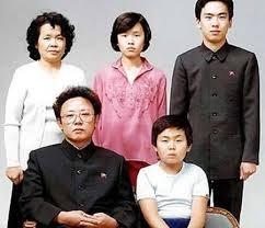 Hình ảnh hiếm hoi về cô em gái quyền lực của Kim Jong-un - Ảnh 2