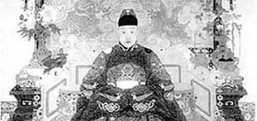 Thái giám quyền lực nhất lịch sử Trung Quốc - Ảnh 1