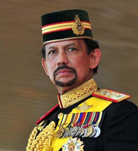 Limousine dát vàng 298 tỷ đồng của quốc vương Brunei - Ảnh 5