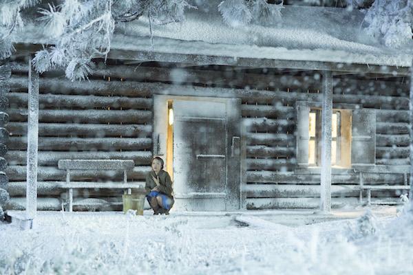 """Ngỡ ngàng cảnh """"tuyết rơi"""" trắng trời ở Đà Lạt - Ảnh 1"""