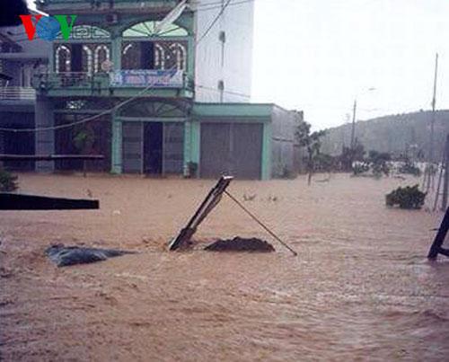 Vỡ đập hồ Đầm Hà Động ở Quảng Ninh: Di dời an toàn gần 300 hộ dân - Ảnh 2