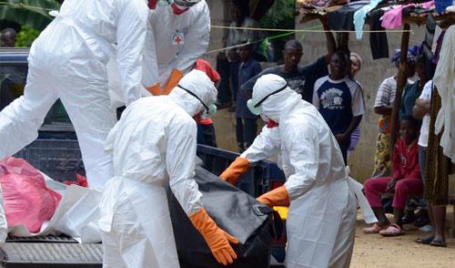 Vì sao nữ y tá gốc Việt thoát tử thần Ebola? - Ảnh 3