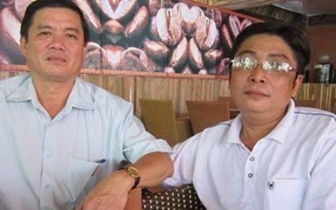 Bình Phước: Hai Phó Giám đốc Sở đánh nhau bị kỷ luật Đảng - Ảnh 1