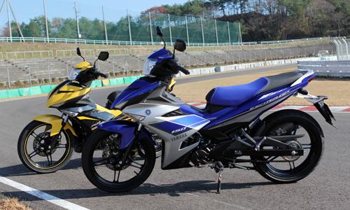 Vì sao Yamaha Exciter 150 gây sốt? - Ảnh 1