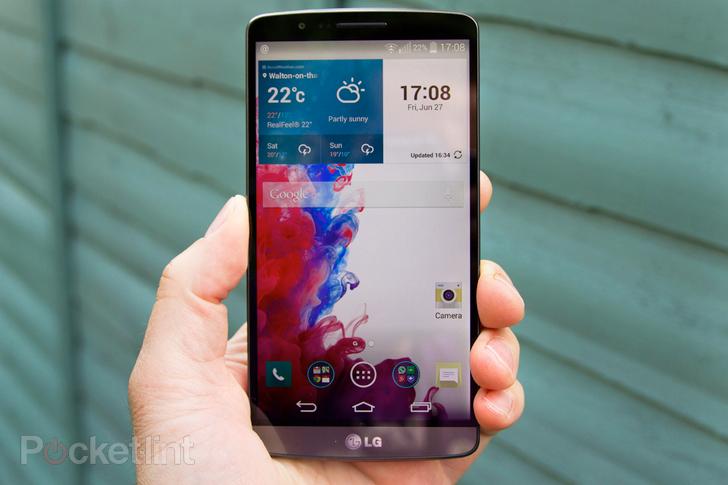 Top 5 smartphone màn hình lớn nhất năm 2014 - Ảnh 2