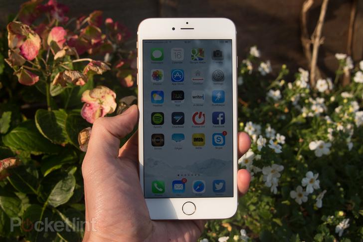 Top 5 smartphone màn hình lớn nhất năm 2014 - Ảnh 3