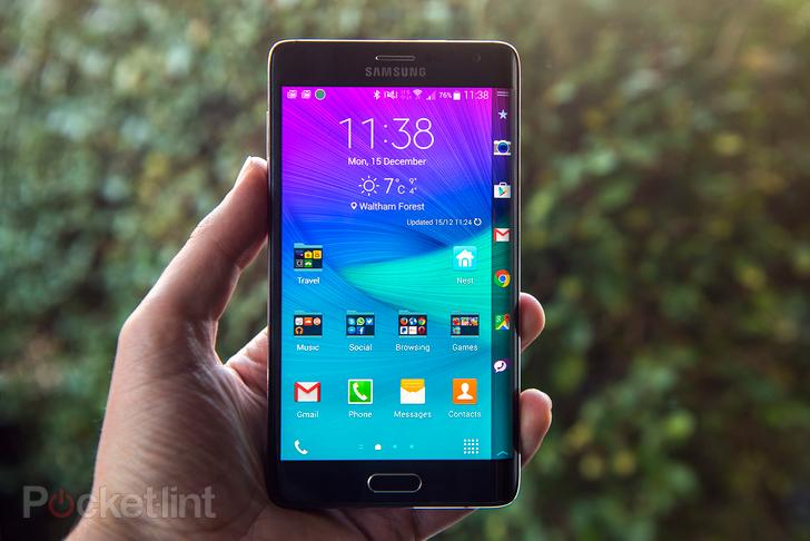 Top 5 smartphone màn hình lớn nhất năm 2014 - Ảnh 4