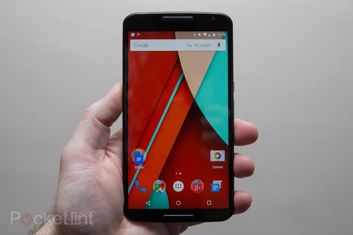Top 5 smartphone màn hình lớn nhất năm 2014 - Ảnh 5