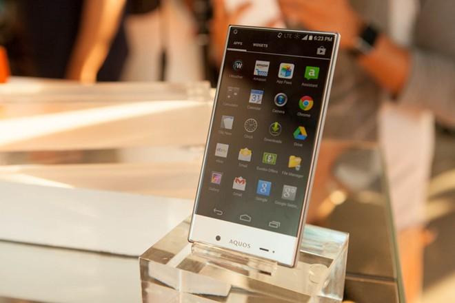 Top 5 smartphone thay đổi mạnh mẽ nhất năm 2014 - Ảnh 5