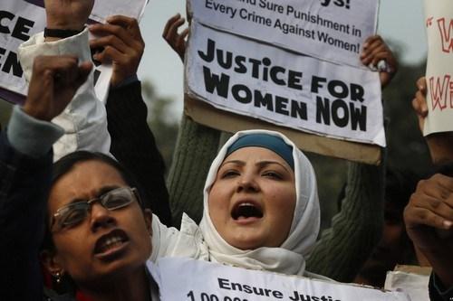 Top 10 quốc gia đứng đầu  thế giới về nạn hiếp dâm - Ảnh 4