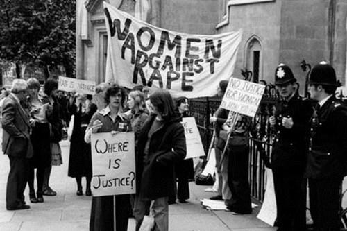 Top 10 quốc gia đứng đầu  thế giới về nạn hiếp dâm - Ảnh 5
