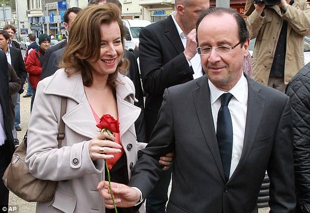 Tổng thống Pháp Hollande sắp phải hầu tòa? - Ảnh 1