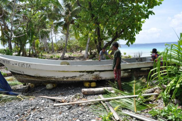 Tiết lộ mới về ngư dân sống sót sau 13 tháng trên biển - Ảnh 3
