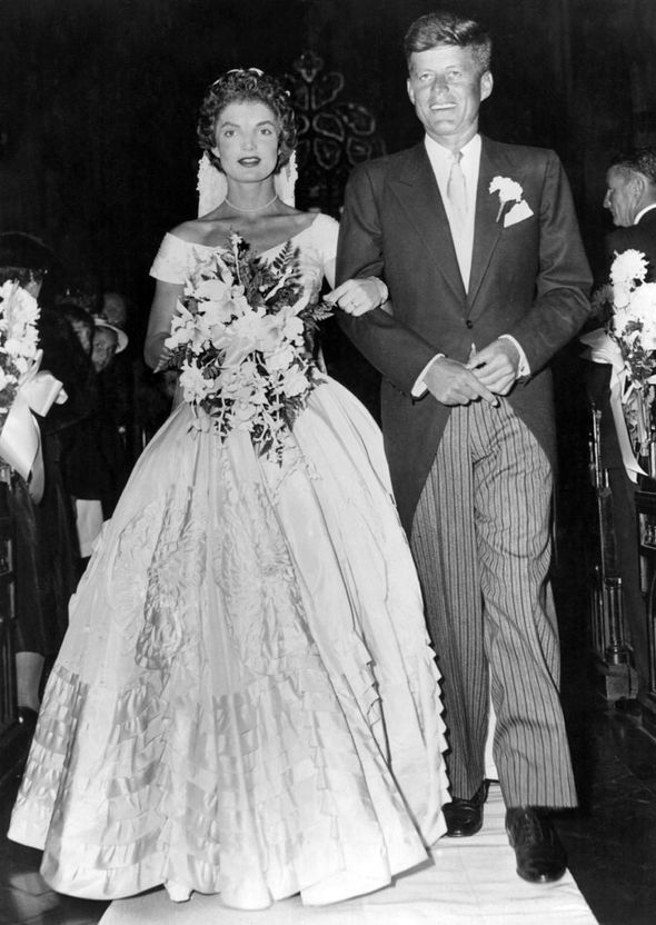 """Vợ chồng Tổng thống  Kennedy: """"Ông ăn chả, bà ăn nem"""" - Ảnh 3"""