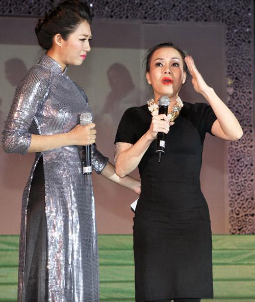 Diễn viên hài Việt Hương tâm sự về 2 người chồng - Ảnh 2