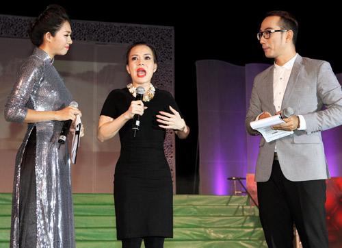 Diễn viên hài Việt Hương tâm sự về 2 người chồng - Ảnh 3