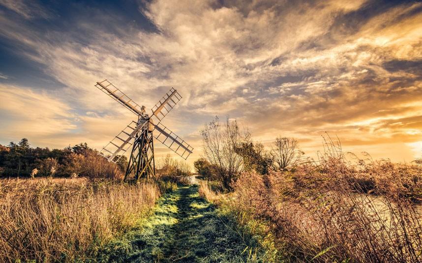 Ngắm những bức ảnh phong cảnh đẹp nhất thế giới - Ảnh 5
