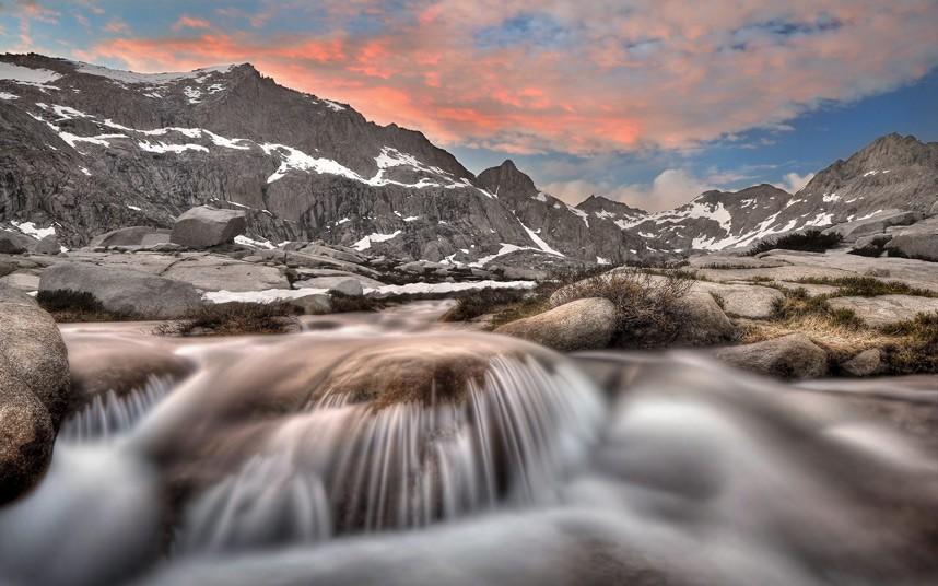 Ngắm những bức ảnh phong cảnh đẹp nhất thế giới - Ảnh 6