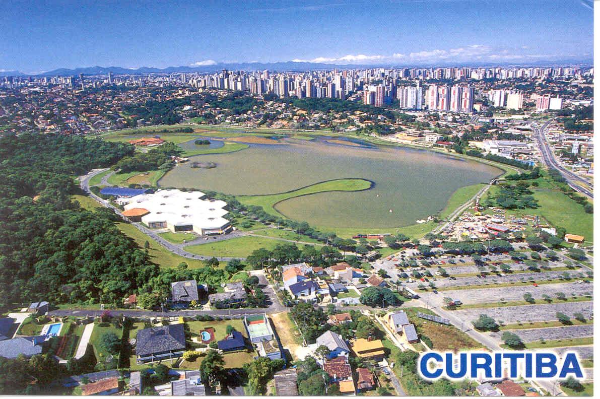Muôn vẻ, các thành phố Brazil đăng cai World Cup 2014 - Ảnh 11