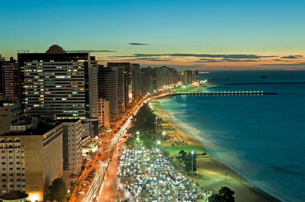 Muôn vẻ, các thành phố Brazil đăng cai World Cup 2014 - Ảnh 5