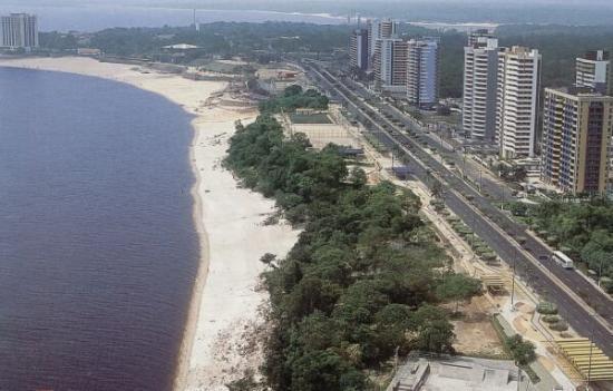 Muôn vẻ, các thành phố Brazil đăng cai World Cup 2014 - Ảnh 9